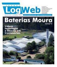 Edição 67 download da revista completa - Logweb