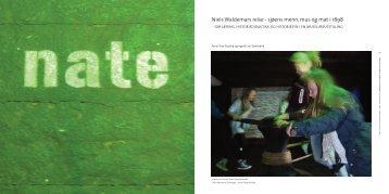 Årbokartikkel i Museum Stavangers årbok 2012