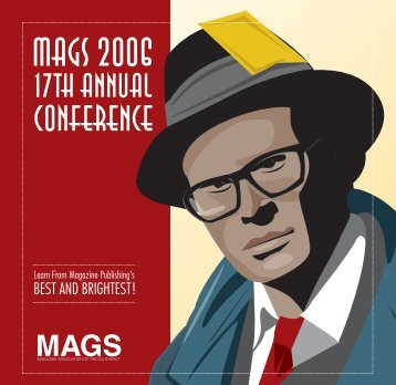12:30 pm - Magazine Association of the Southeast