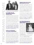 VOICE OF HOPE - Children's Cancer Association - Page 4