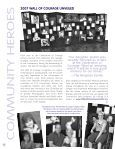 VOICE OF HOPE - Children's Cancer Association - Page 6
