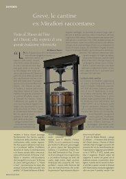 Scarica il PDF - Museo del vino