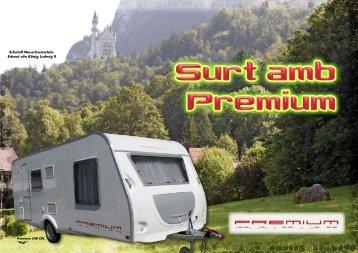 Premium - Ace Caravans