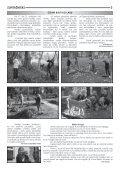 Suntažu pagasta laikraksts Suntažnieks, oktobris - Ogres novads - Page 3