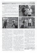 Suntažu pagasta laikraksts Suntažnieks, oktobris - Ogres novads - Page 6