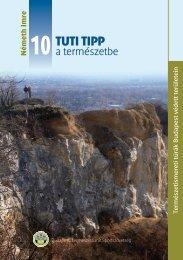 10TUTI TIPP - Budapesti Természetbarát Sportszövetség