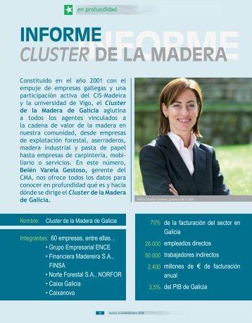 Artículo: Cluster de la Madera - Asociación de Alumnos de la ...