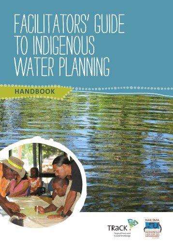 Facilitators' Guide Handbook - TRaCK: Tropical Rivers and Coastal ...