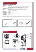 Oil damped camera bracket - Top Side Offshore Technology - Page 2
