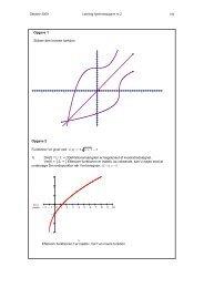 Mathcad - Løsning hjemmeopgaver 2.xmcd
