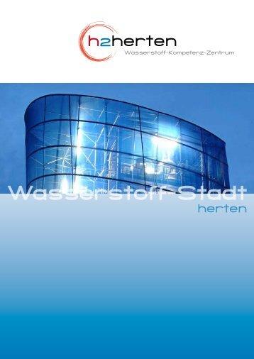 Wasserstoff-Stadt - h2-netzwerk-ruhr