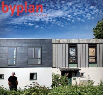 Nr. 3 september 2011/63. årgang - Dansk Byplanlaboratorium