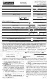 Régime enregistré d'épargne-études (REEE) - familial