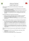 Friern Barnet School Gifted and Talented Policy - Page 7