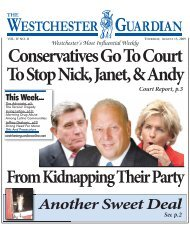 vol 4 no 2 aug 13 2009.indd - WestchesterGuardian.com