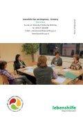 Eltern- und Angehörigentreff - Lebenshilfe Graz und Umgebung ... - Seite 4