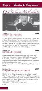 Programm Oktober-Dezember 2013 - Tassilo-Theater und ... - Seite 4