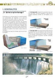 2 Le risque rupture de barrage - Ville de Gaillard