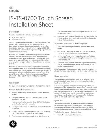 User guide manual Template nec Dt400 Series