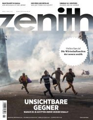 Download Ausgabe März/April 2013 - Zenith