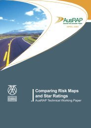 Comparing Risk Maps and Star Ratings - Australian Automobile ...