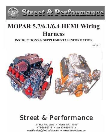 installing an engine temp sending unit for gauge on hemi car ?quality\\\=85 5 7 hemi wiring harness toyota wiring harness \u2022 free wiring hemi wiring harness at virtualis.co
