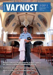 3/2012 revija - Ministrstvo za notranje zadeve