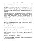 Manual COPYRIGHT (C) - NetSupport Limited - Page 2
