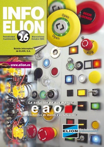 Info Elion 26