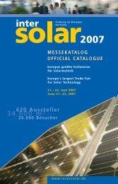 Mit vereinten Kräften: effiziente Heizlösungen mit Solarsystem