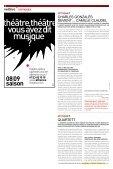 Festivals - La Terrasse - Page 4