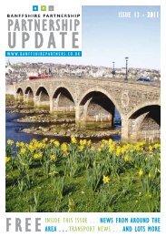 Issue 13 - Banffshire Partnership