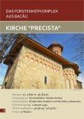 Werbebroschüre - COMPLEXUL CULTURAL SF. NICOLAE - Seite 7