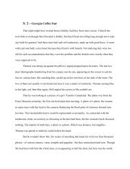 S. 2 – Georgia Coffee Star - University of Toronto Magazine