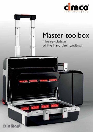 Master toolbox - Duarte Neves Lda
