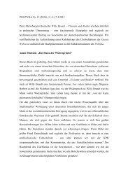 """Der Bestseller """"Willy Brandt - Visionär und Realist"""" von Peter ..."""