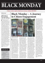 23rd-Edition-Black-Monday-Newsletter