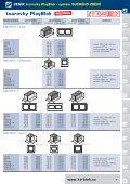 CENÍK tvarovky PlayBlok - KB - BLOK systém, sro - Page 7