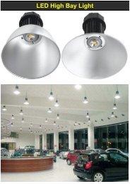 COB LED Type - Melody-lighting.com