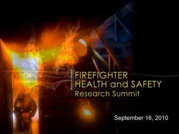 Training - Illinois Fire Service Institute