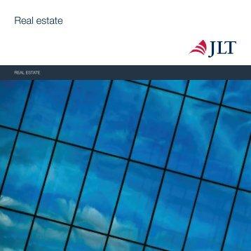 Real Estate Brochure - JLT