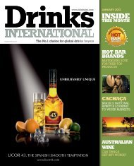January 2012 - Drinks International