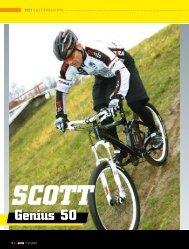 SCott genius 50