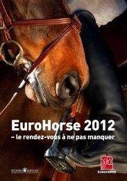 EuroHorse 2012