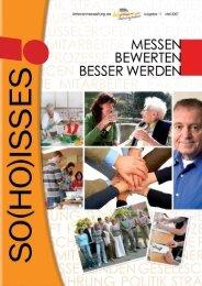 SO(HO) - Sozial-Holding der Stadt Mönchengladbach GmbH