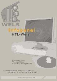 Diplomarbeit - Infopanel - Dokumentation v3.0.pdf - bartlweb