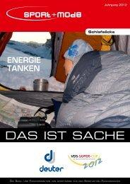 Schlafsäcke - Sport + Mode