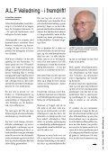 Syndrom nr 2 - 2008.indd - Arbeidsmiljøskaddes landsforening - Page 7