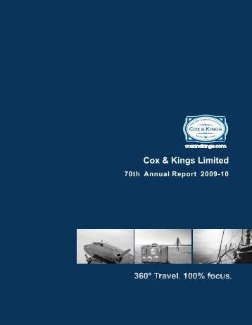 Download (.pdf) - Cox & Kings