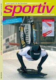 Januar/Februar 2011 - Sportiv